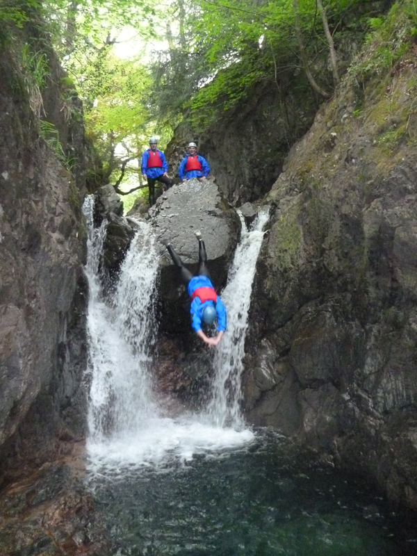 A Vast Range Of Year Round Activities And Adventures